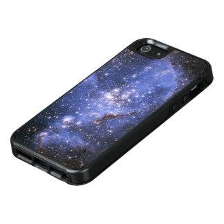 Magellan Nebula OtterBox iPhone SE Case