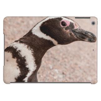 Magellanic Penguin, Patagonia, Argentina iPad Air Covers