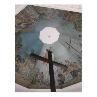 Magellan's Cross Postcard