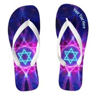 Magen Bet Fractal Thongs