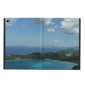 Magens Bay, St. Thomas Beautiful Island Scene Powis iPad Air 2 Case