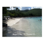Magen's Bay, St. Thomas Postcards