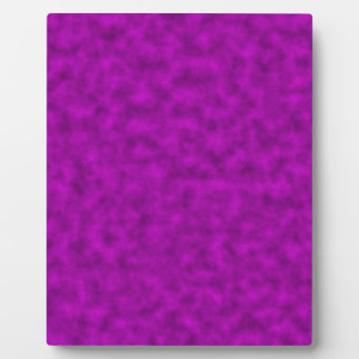 Magenta and Black Clouds Abstract Pattern Texture Plaques