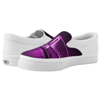 Magenta Magic Z slipons Slip-On Shoes