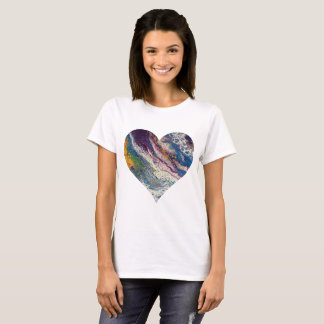 Magestic Heart T-Shirt