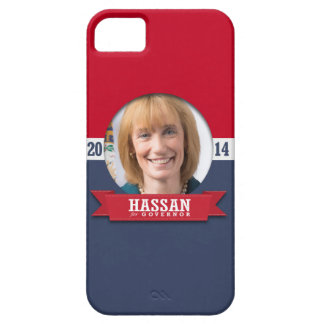 MAGGIE HASSAN CAMPAIGN iPhone 5 COVERS