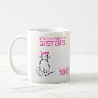 Maggie's Womens March Mug