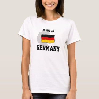 Maggot in Germany T-Shirt