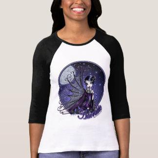 """""""Maggy""""  Dark Victorian Moon Light Faerie T-Shirt"""