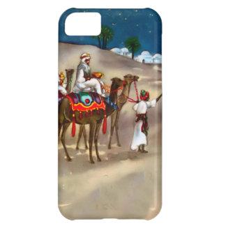 Magi on the road iPhone 5C case