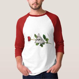 Magi Rose Red T-Shirt