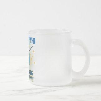 Magic 5th Birthday Tshirts and Gifts Coffee Mugs