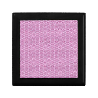 Magic Abstracts Pink and Purple Gift Box