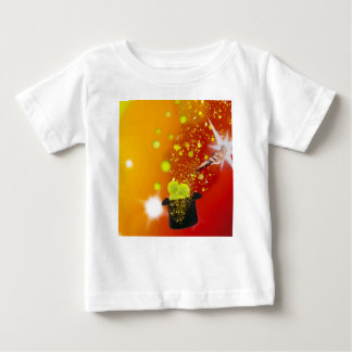 Magic also takes place in tennis baby T-Shirt