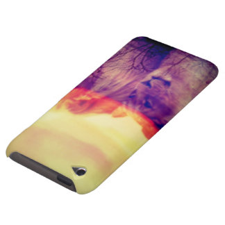 Magic Animals LIONS iPod Touch Cases