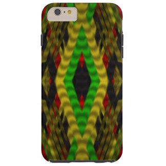 Magic Art Tough iPhone 6 Plus Case
