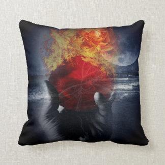 Magic Ball Small Poly Pillow