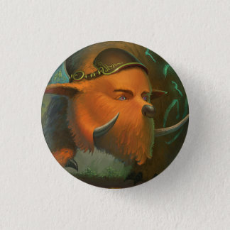 Magic Bear button