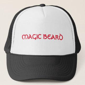 MAGIC BEARD HAT