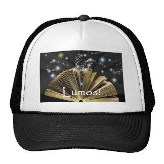 Magic Book Cap