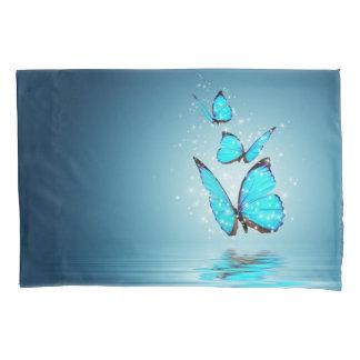 Magic Butterflies (1 side) Pillowcase