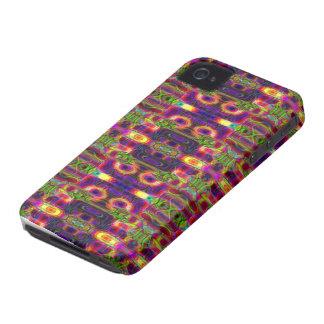 Magic Carpet design iPhone 4 Cover