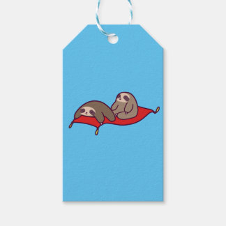 Magic Carpet Sloths