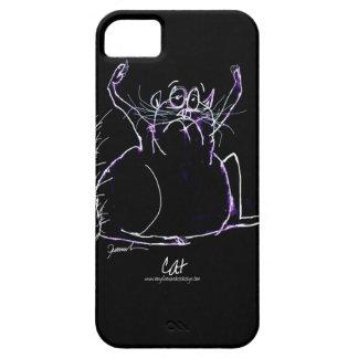 magic cat case for the iPhone 5