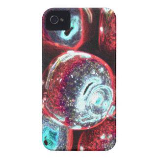 Magic Cherries BlackBerry Bold B. T.™ C-M Case Case-Mate iPhone 4 Cases