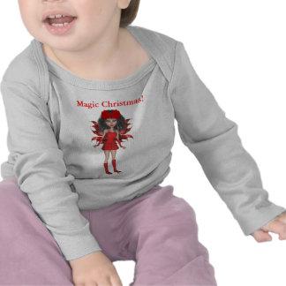 Magic Christmas Elf Shirt