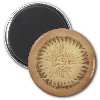 Magic Circle Buried Treasure V3 Magic Charms Magnets