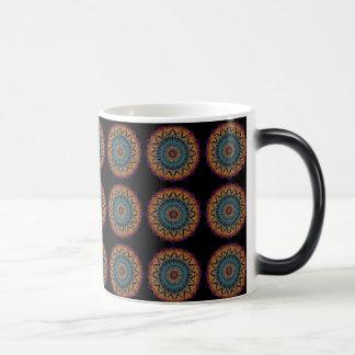 Magic Circle  Morphing Mug