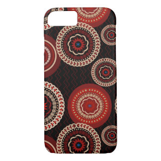 MAGIC CIRCLES iPhone 8/7 CASE
