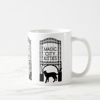 Magic City Kitties Mug