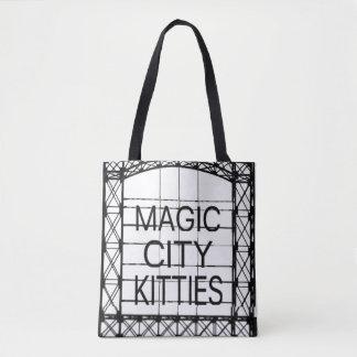 Magic City Kitties Tote