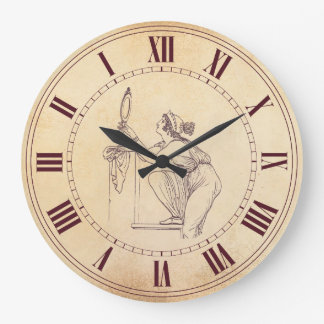 Magic Clock Humor, Makes You Younger