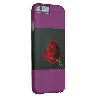 Magic colors of roses .. barely there iPhone 6 case
