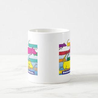Magic Dachshunds Mug