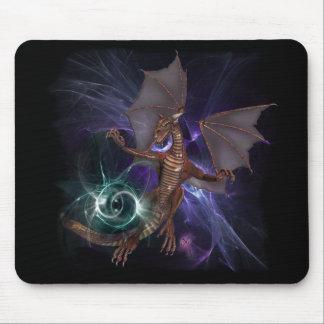 Magic Dragon Mousepad