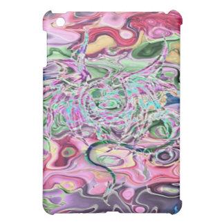 Magic Eye iPad Mini Cover