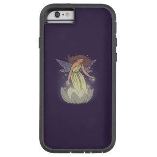 Magic Fairy White Flower Glow Fantasy Art Tough Xtreme iPhone 6 Case