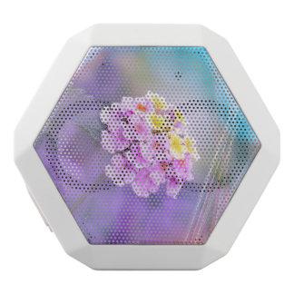 Magic Flower White Boombot Rex Bluetooth Speaker