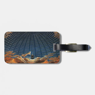Magic Flute Opera Bag Tag
