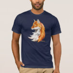 Magic Fox - T-Shirt