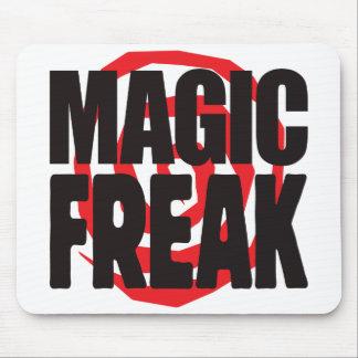 Magic Freak Mousepads