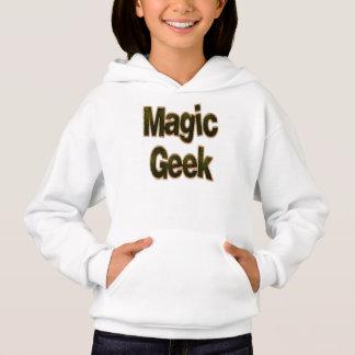 Magic Geek Gold