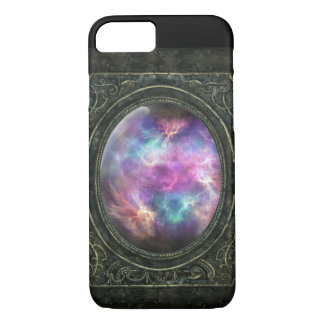 Magic Goth Dark iPhone Case