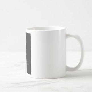 magic hare coffee mug