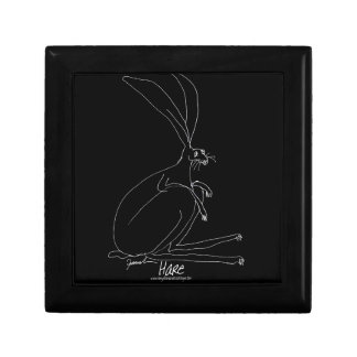 magic hare gift box