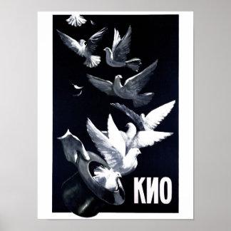 Magic Hat - Igor Kio Poster